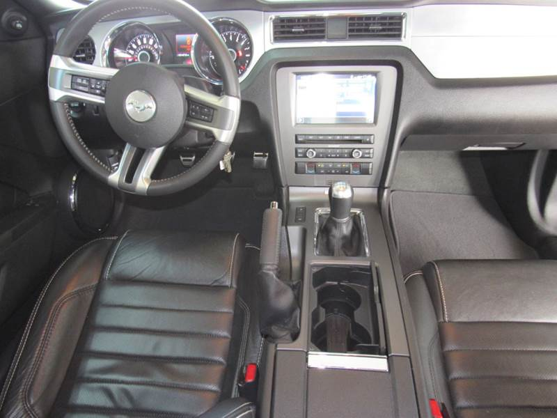 2014 ford mustang gt premium 2dr coupe+ navi+loaded!!! in dearborn