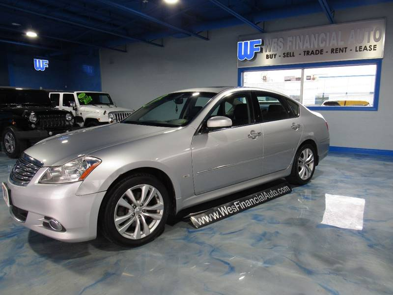 com poctra front infiniti sale page infinity left for archives