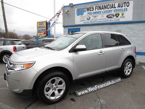 2013 Ford Edge for sale in Dearborn Heights, MI