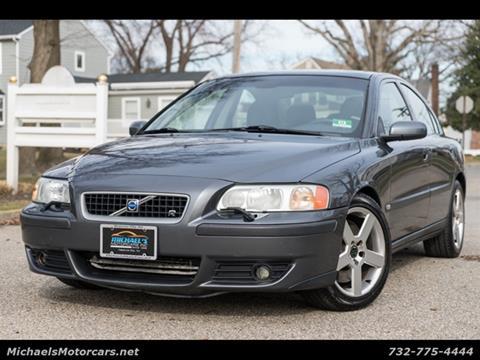 2004 Volvo S60 R For Sale In Neptune City Nj