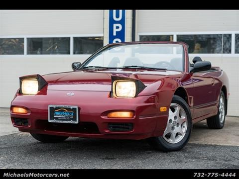Used Nissan 240sx For Sale In American Fork Ut Carsforsale Com