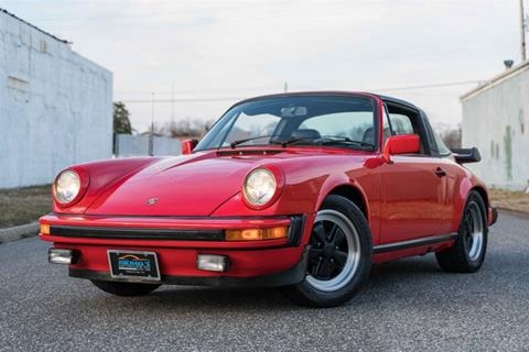 1980 Porsche 911 for sale in Neptune City, NJ