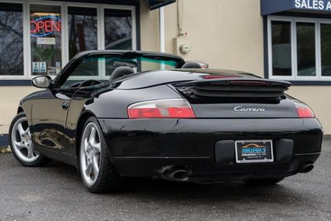 2001 Porsche 911 for sale in Neptune City, NJ