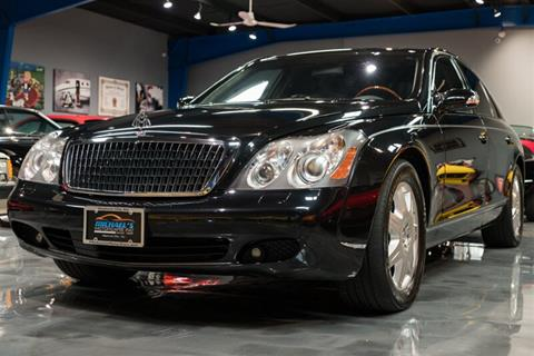 2008 Maybach 57 for sale in Neptune City, NJ