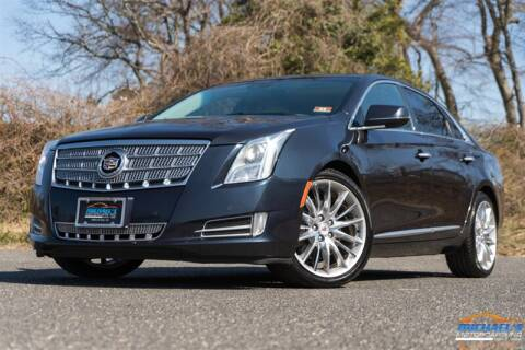 2013 Cadillac XTS Platinum Collection for sale at Michael's Motorcars Inc. in Neptune City NJ