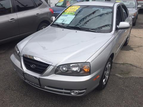 2004 Hyundai Elantra for sale in Middle Village NY