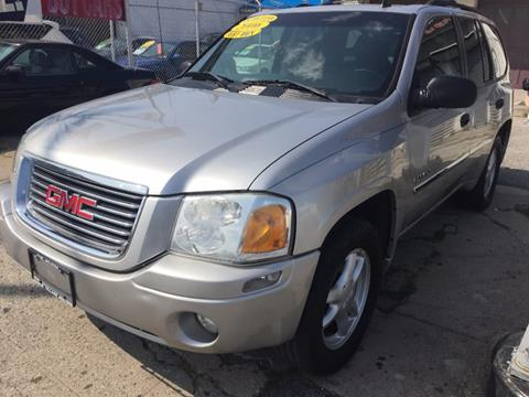 2006 GMC Envoy for sale in Middle Village, NY