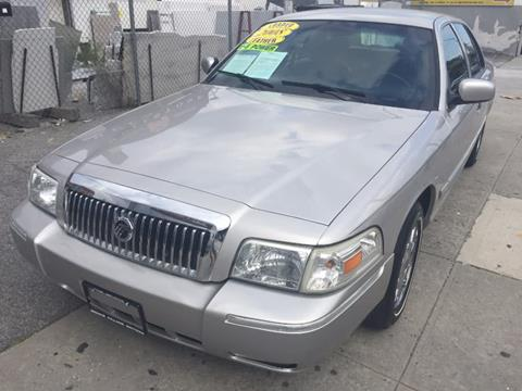 2008 Mercury Grand Marquis for sale in Middle Village, NY