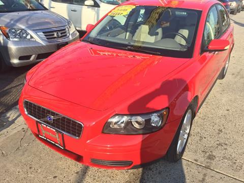 2006 Volvo S40 for sale in Middle Village NY