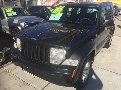 2010 Jeep Liberty for sale in Middle Village, NY