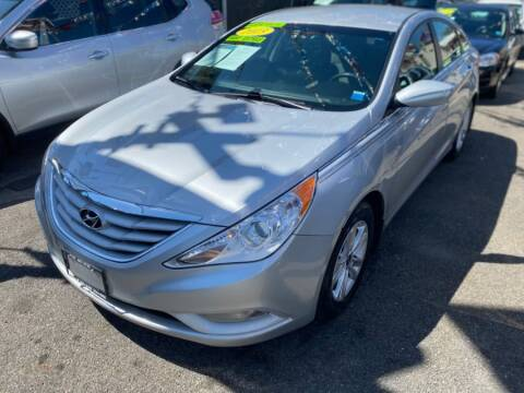 2013 Hyundai Sonata GLS for sale at Middle Village Motors in Middle Village NY