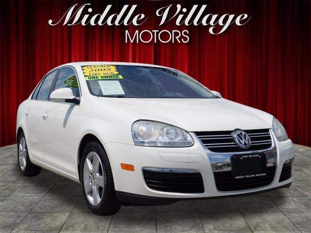 2008 Volkswagen Jetta for sale at Middle Village Motors in Middle Village NY