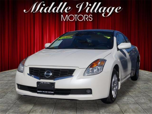 2009 Nissan Altima for sale at Middle Village Motors in Middle Village NY