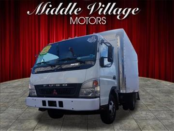 2007 Mitsubishi Fuso for sale at Middle Village Motors in Middle Village NY