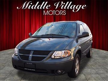 2005 Dodge Grand Caravan for sale at Middle Village Motors in Middle Village NY