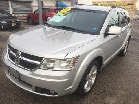 2010 Dodge Journey for sale in Middle Village NY