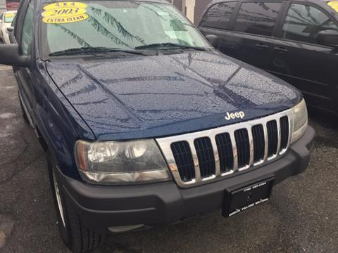2003 Jeep Grand Cherokee for sale in Middle Village NY