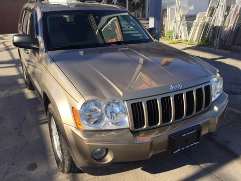 2005 Jeep Grand Cherokee for sale in Middle Village NY