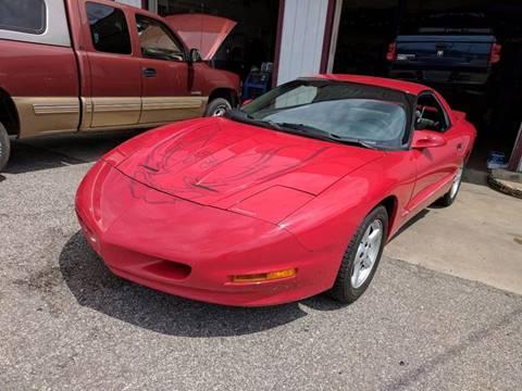 1995 Pontiac Firebird for sale in Eastlake, OH