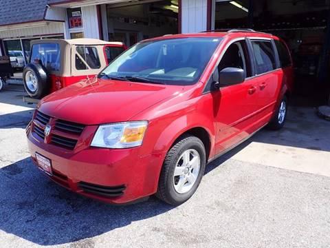 2009 Dodge Grand Caravan for sale in Eastlake, OH