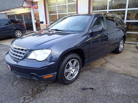 2008 Chrysler Pacifica for sale in Eastlake, OH