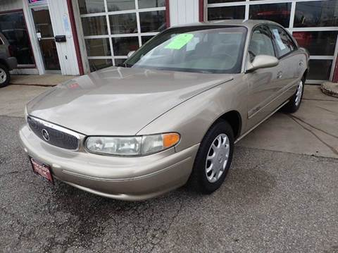 2001 Buick Century for sale in Eastlake, OH