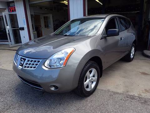 2010 Nissan Rogue for sale in Eastlake, OH