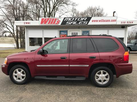 2009 GMC Envoy for sale in Grandville, MI