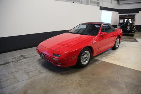 1991 Mazda RX-7 for sale in Pleasanton, CA