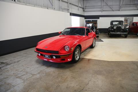 1972 Datsun 240Z for sale in Pleasanton, CA