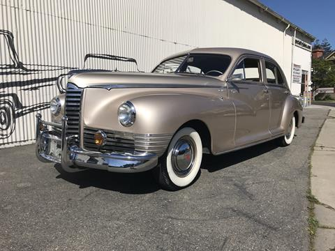 Used Packard For Sale in California - Carsforsale.com® on 2.5 car packard, supercharged packard,