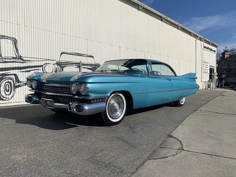 1959 Cadillac Deville For Sale In Arizona Carsforsale Com