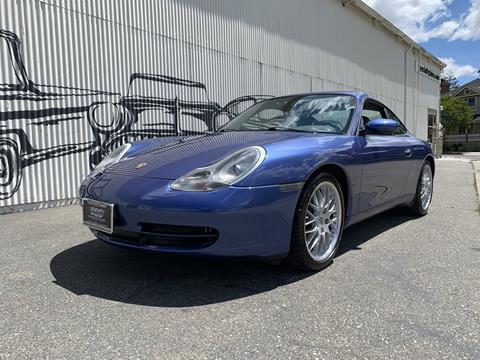 2000 Porsche 911 for sale in Pleasanton, CA