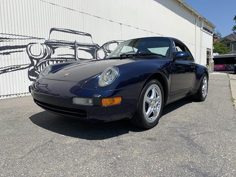 1998 Porsche 911 for sale in Pleasanton, CA