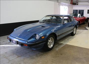 1982 Datsun 280ZX for sale in Pleasanton, CA