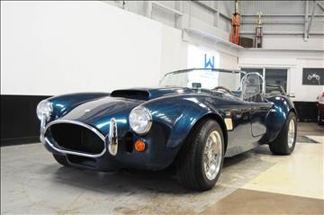 1966 Shelby Cobra for sale in Pleasanton, CA
