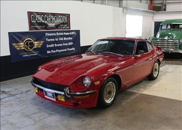 1971 Datsun 240Z for sale in Pleasanton, CA