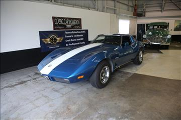 1974 Chevrolet Corvette for sale in Pleasanton, CA