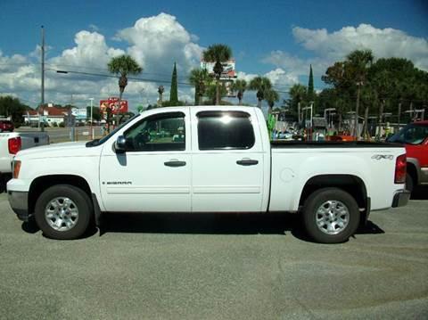 2008 GMC Sierra 1500 for sale in Fort Walton Beach, FL