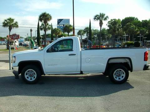 Gmc sierra 1500 for sale in georgia for Beach city motors fort walton beach fl