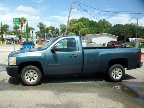 2010 Chevrolet Silverado 1500 for sale in Fort Walton Beach FL