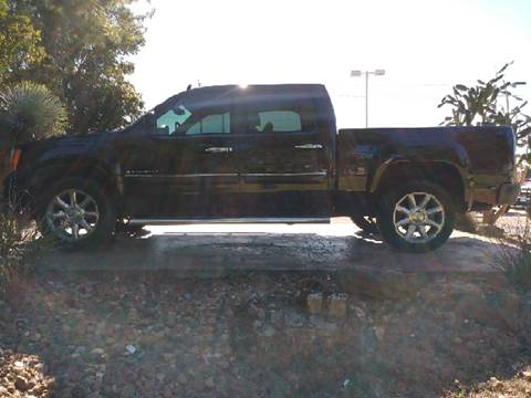 2009 GMC Sierra 1500 for sale at Texas Truck Sales in Dickinson TX