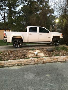 2008 GMC Sierra 1500 for sale at Texas Truck Sales in Dickinson TX