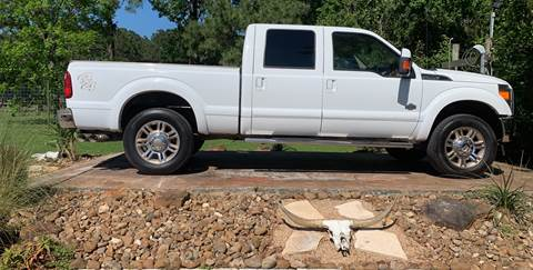 2013 Ford F-250 Super Duty for sale in Dickinson, TX