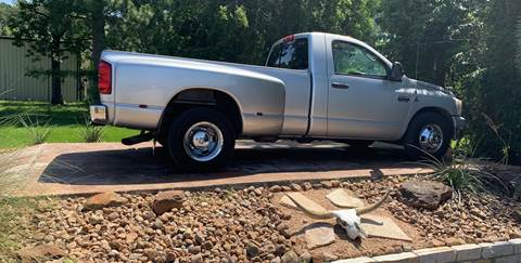 Used Dodge Ram Pickup 3500 For Sale In Texas Carsforsale Com