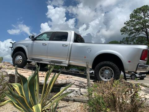 2012 RAM Ram Pickup 3500 for sale at Texas Truck Sales in Dickinson TX