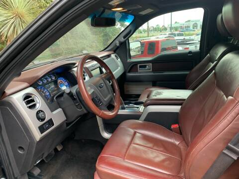 2014 Ford F-150 for sale at Texas Truck Sales in Dickinson TX