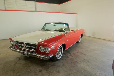 1963 Chrysler 300 for sale in Fairfield, CA