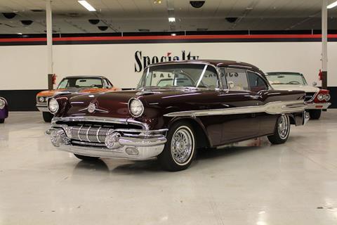 1957 Pontiac Chieftain for sale in Fairfield, CA