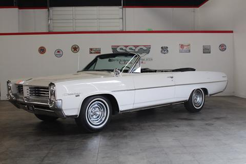 1964 Pontiac Catalina for sale in Fairfield, CA